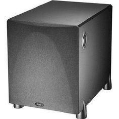 Home Speakers and Subwoofers: Definitive Technology Prosub 800 Powered Subwoofer Black BUY IT NOW ONLY: $269.0