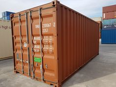 Shipping Containers Sydney are Sydney's leading Shipping Container experts! 20ft Shipping Container, Shipping Containers For Sale, 20ft Container, House Eaves, Moving Containers, Melbourne, Sydney, Same Day Delivery Service, Container Dimensions