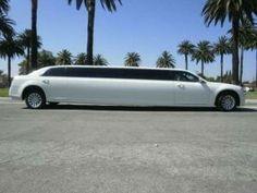 2014 Chrysler 300 140-inch limousine for sale #1212