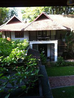 Home away from home #thetamarindvillage #chiangmai #thailand