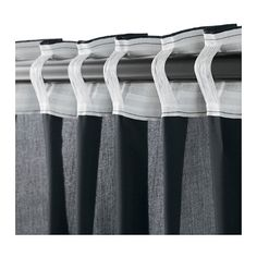 VIVAN Curtains, 1 pair  - IKEA