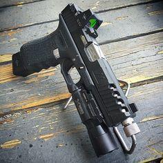 Glock -ZEV Technologies