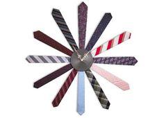Necktie Clock!