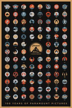 http://www.dkngstudios.com/2012/06/05/paramount-celebrates-100-years-with-100-iconic-films/