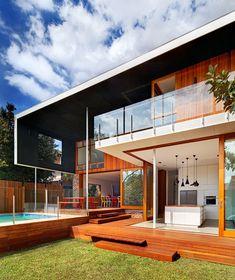 dezeen_Castlecrag Residence by CplusC Architectural Workshop_1