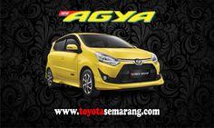 Promo Kredit Tanpa Dp Toyota Agya Semarang Demak Purwodadi Kendal Ungaran