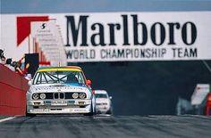 Racing heritage #BMW #e30 #godschariot