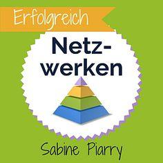 """Hier findest du alle Episoden des Podcasts """"Erfolgreich netzwerken"""" von Vernetzungsspezialistin Sabine Piarry auf itunes"""