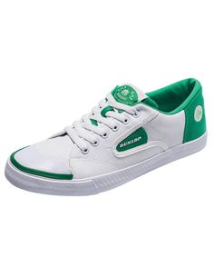Dunlop Green Flash on Apparel Co.