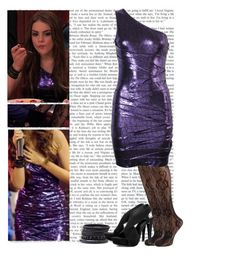 """""""Dress like Jade"""" by thejadewest ❤ liked on Polyvore featuring Dorothy Perkins, Forever 21, Worthington, Diane Von Furstenberg, victorious, tori vega, liz gillies, jade west, victoria justice and elizabeth gillies"""