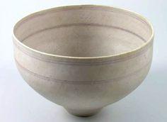 Lucie Rie #ceramics #pottery