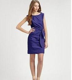 Diane von Furstenberg New Della Dress Sale