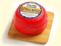 Quesito de Tandil   Pasta Semidura   Quesos   Productos :: Don Atilio de Argentina
