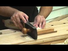 Making a box at the Little John Workbench - YouTube