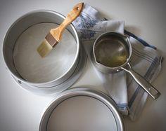 Baking Essentials- The Pastry Brush