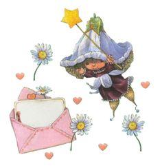 Victoria de ciruela Pictures To Paint, Cute Pictures, Louise Little, Plum Garden, Plum Art, Victoria Plum, Holly Hobbie, Flower Fairies, Costumes