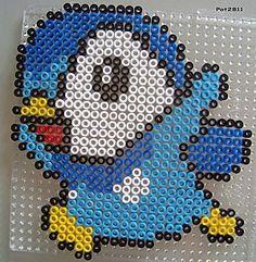 Perles à repasser : POKEMON - Perles à repasser :… - Perle Hama : Pokemon - Perle Hama : Pikachu - Perle Hama :… - Perle Hama : Pikachu - Les loisirs de Pat