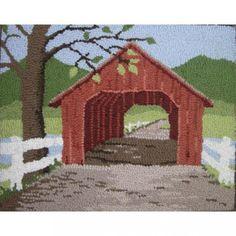 Beginner_Rug_Hooking_Kit_-_Covered_Bridge