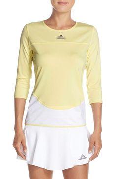 ADIDAS BY STELLA MCCARTNEY Colorblock Climalite. #adidasbystellamccartney #cloth #