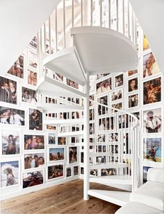 Staircase/Hallway and Chad Oppenheim in Miami, FL