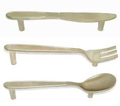 cutlery handles