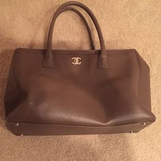 Chanel Executive tote. Chanel Executive tote. Great condition! CHANEL Bags Totes