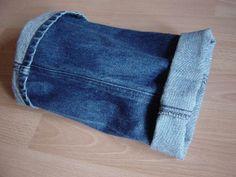 Jeansbein