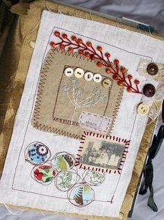 Art Quilt Journal (share) | Flickr - Photo Sharing!