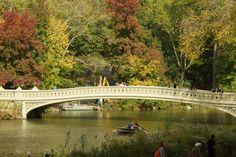 Central Park (New York City): Bewertung 4,5 / 5 - TripAdvisor - Bewertungen und Fotos