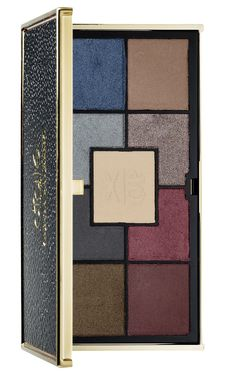 Do Want The Olivia Palermo x Ciate London The Smouldering Eye Palette