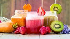 Antifame, ma energetici, ti aiutano a sgonfiarti e depurarti e riforniscono l'organismo di vitamine e minerali preziosi