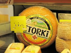 Basque #cheese. 36 #recipes of basque food: http://travelsfrance.com/french-food/basque-food/