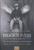 #boekperweek 42/52 Bibiotheek der zielen, het derde boek van de bijzondere kinderen van mevrouw Peregrine - Ransom Riggs Een spannend en bevredigend laatste boek van de serie De bijzondere kinderen van mevrouw Peregrine