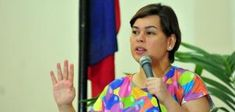 Possible for PDP-Laban to face Sara Dutertes regional party in 2019 polls  Koko
