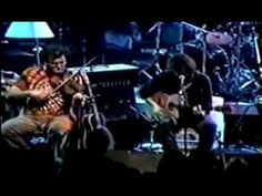 Widespread Panic - And It Stoned Me