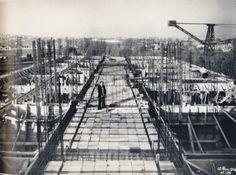 Unidad de Habitación_Construcción