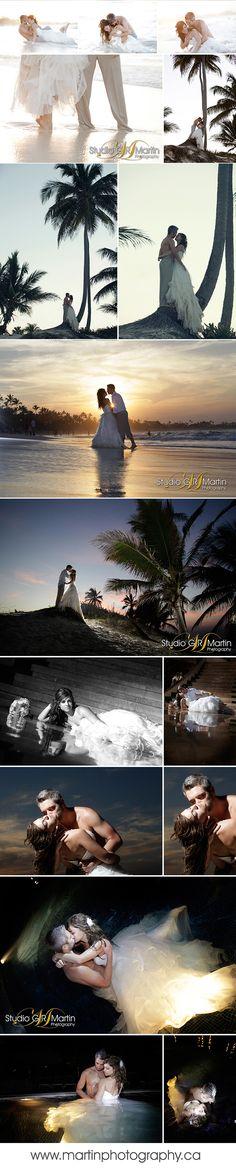 Weddings-Destination - Studio G.R. Martin Photography - Ottawa wedding photographers in Punta Cana - Punta Cana destination weddings - Majestic Colonial Punta Cana weddings
