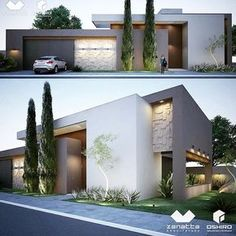Awesome Modern House Design for Your Dream House Contemporary Building, Contemporary Architecture, Contemporary Office, Contemporary Furniture, Contemporary Bedroom, Contemporary Garden, Contemporary Cottage, Contemporary Wallpaper, Contemporary Design
