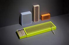 #designmk #design #colorful #matchbox #packaging #matches #productdesign