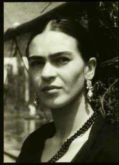 Beautiful Frida Kahlo