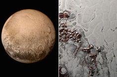 Νέες ενδείξεις υπόγειου ωκεανού στην «καρδιά» του Πλούτωνα - kavalarissa.eu