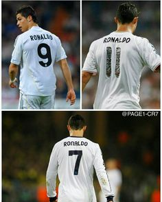 Cr7 Ronaldo, Cristiano Ronaldo, The World's Greatest, Football Players, Real Madrid, Bbc, Soccer, Lifestyle, Sports