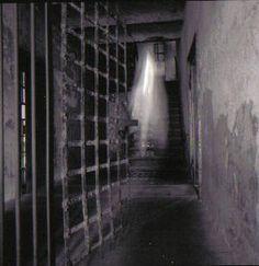 Charleston Old City Jail