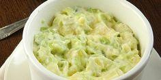 Posna salata od praziluka i krompira — Coolinarika - http://www.coolinarika.com/recept/posna-salata-od-praziluka-i-krompira/