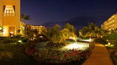 Zone extérieure Hôtel Montego Bay | Iberostar Rose Hall Beach | Hôtel tout inclus, Jamaique