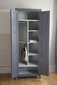 armoire vestiaire chambre