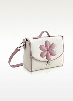 Pink Flower Snack Bag  - Pineider - $336