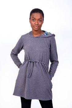 JanaS Ladies and Babies boutique Slow Fashion, Ethical Fashion, Unique Clothes For Women, Knitted Coat, Hoodie Dress, Baby Boutique, Your Best Friend, News Design, Black Leggings