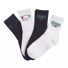 Euro Black White Cotton Fashion Cool Socks for Women Men Hip hop Novelty Socks Funny Socks Meia Funky Socks, Cute Socks, Fish Net Tights Outfit, Chair Socks, Novelty Socks, Happy Socks, Designer Socks, Fashion Socks, Sock Shoes