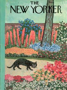The New Yorker : Jun 18, 1960